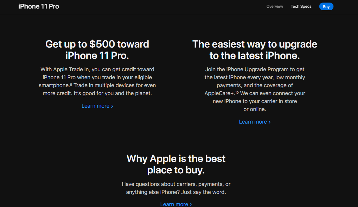 Skimming pricing example Apple