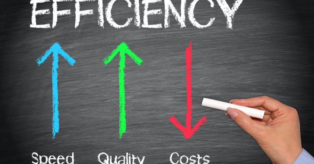 3 Ways Manufacturing Companies can Improve Efficiency & Reduce Costs