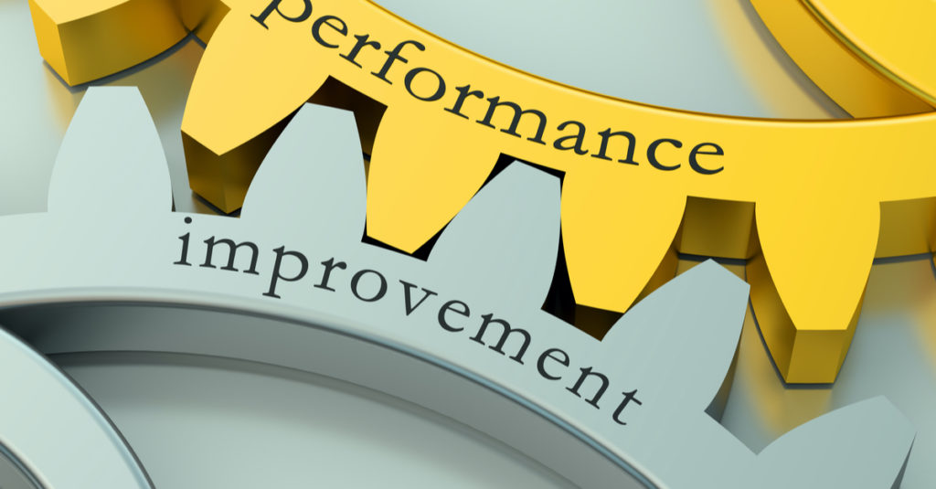 Fundamentals of Performance Improvement Consulting.