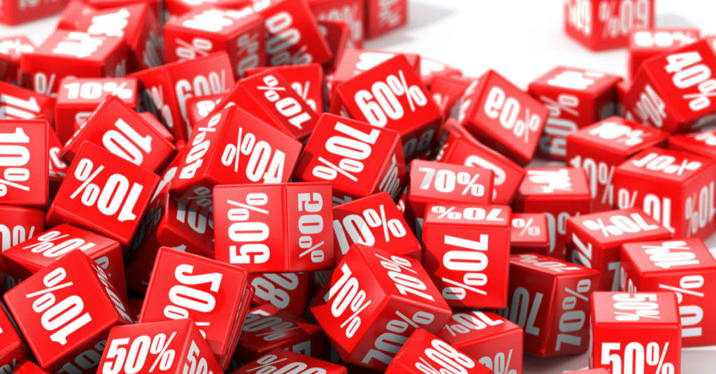 Discount Pricing Strategy: Structure, Simplification and Harmonization