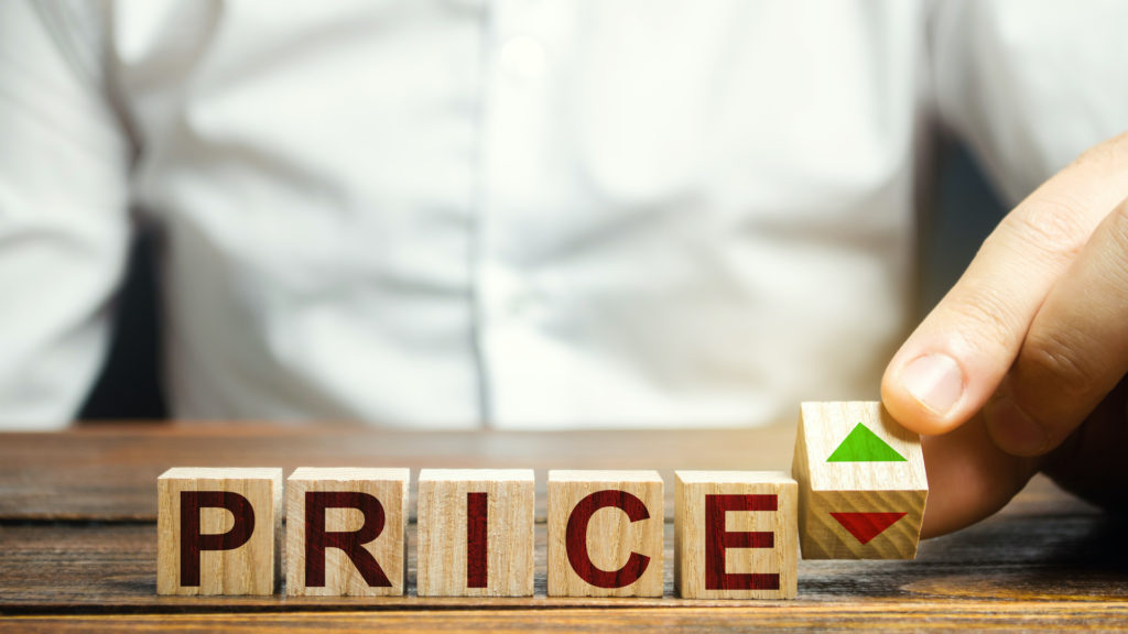 4 ways to increase prices without volume loss in 2021