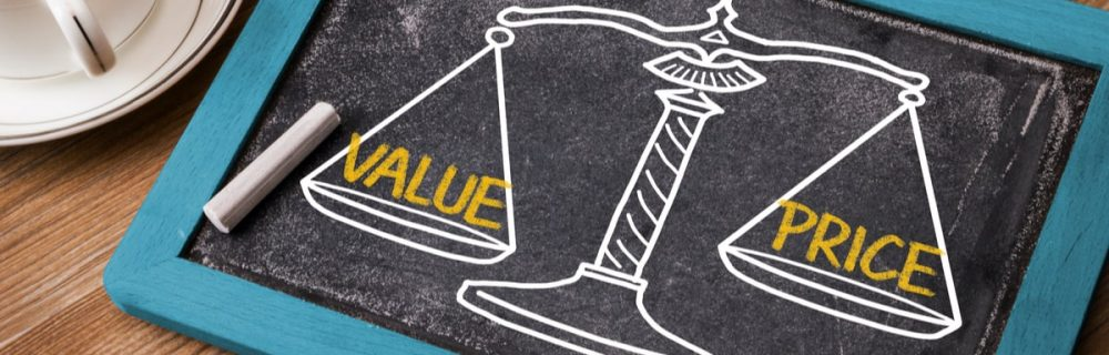 Value Based Pricing - A Strategy for Increased Profits
