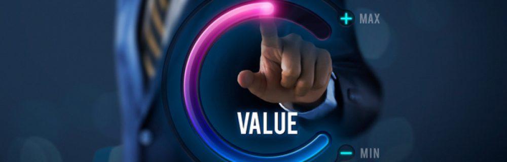 Pricing performance improvement