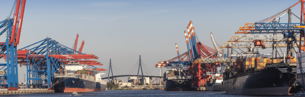 Maritime sector resilient profit and pricing The Consultants bvba